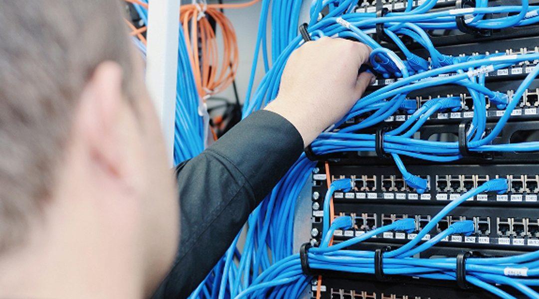 Beneficios del cableado estructurado